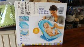 Brand New Baby Bath Seat For Sale