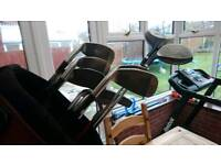 WILSON PROSTAFF MENS RIGHT HANDED GOLF CLUBS