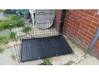 XLarge dog cage
