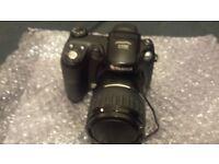 finepix s5200 camera