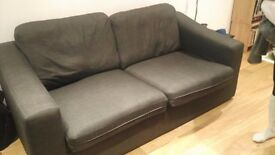 DFS sofa for free