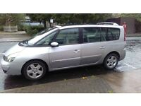 renault grand espace privlege dci turbo diesel automatic 2.2 2005