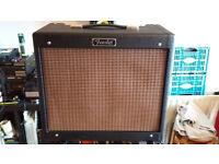 Fender Blues Junior (modded)