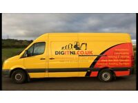 2011 VW Crafter Excellent Condition
