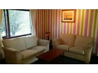 Flat now available for rent in Dundonald £500 per month Inc rates.