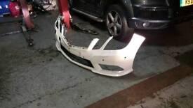 W212 front bumper