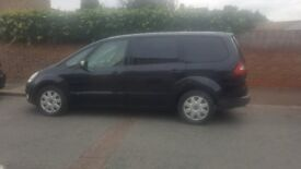 Cheap Ford Galaxy 2010 Plate For Sale | Auto | PCO | BARGAIN | £3495***UBER XL CAR***