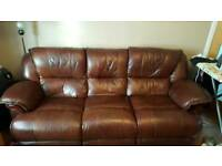 3 piece electric recliners