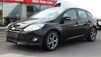 2013 Ford Focus SE HATCHBACK LOADED