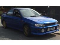 Subaru Impreza sport