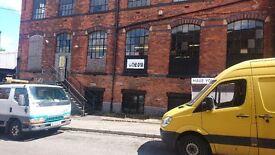 (Commercial Unit - NG7). 2000sq ft Unit - New Basford, Nottingham NG7 7JP - Flexible Terms