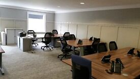 Office Space to Rent | Options for 1-40 People 3 Months Free | Marylebone, London – W1G | Flex Terms