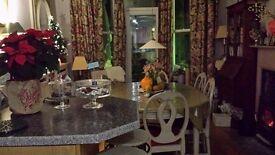 ◄ Victorian house, oak flooring, vegetarian vegan friendly, Garden (zone 2 Brockley New Cross Gate)