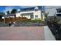 Ashcoast Holiday Cottage - near Caernarfon in Snowdonia