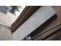 Marble Slab for fireplace - RRP £125 @ B&Q