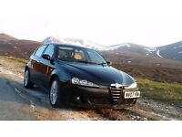 Alfa Romeo 147 Collezione 1.9 Jtd 120 Bhp Limited Edition ( 1 of 500 ) FULL YEAR MOT