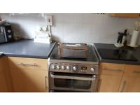Hotpoint gas cooker cost £499