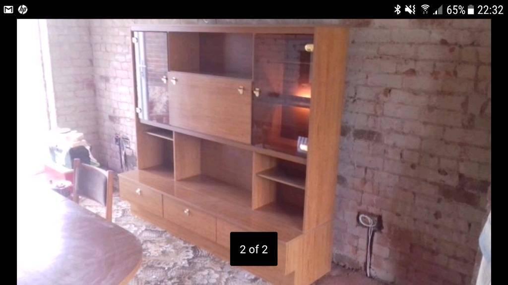 Free Dresser / Display Unit