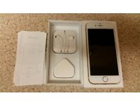 I Phone 6 GOLD ,16GB , 3G Network excellent condition