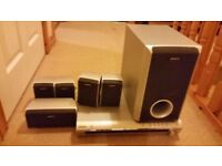"""SONY"" DVD Home Theatre System DAV-DZ100"