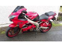 Kawasaki 2003 A1P 636