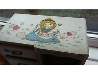 jewllery box vintage