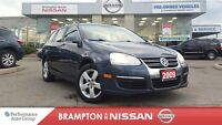 2009 Volkswagen Jetta 2.5L Highline *Bluetooth,Leather,Alloys*