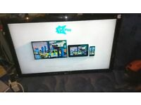 LG 42-inch LED TV with USB input Widescreen Full HD 1080p Digital HD Freeview