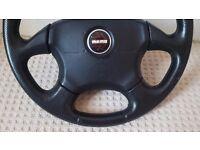 Steering wheel MOMO for sale Subaru Impreza WRX