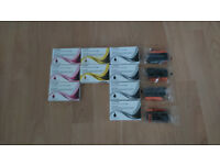 JOBLOT OF INK FOR CANON PRINTERS