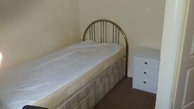 Single Furnished Room in Ashurst Road