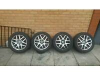 Golf gti wheels