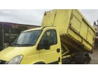 Waste rubbish uplifts Better than skip hire in Glasgow