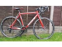Avenir Racing bike