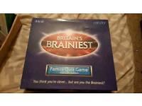 Britains brainiest game