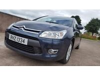 Citroen c4 very clean car with low mileage
