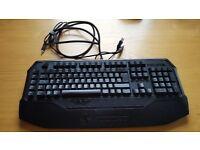 ROCCAT Ryos MK Pro keyboard ( 2 keys not working)