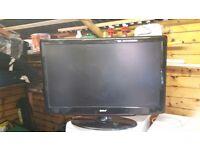 Baird 48 inch tv
