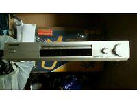 Pioneer VSX C501 multi channel amplifier