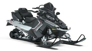 2019 Polaris 550 INDY® Adventure 155