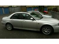 Mg zt 2004 diesel cdti mot till October swap sell
