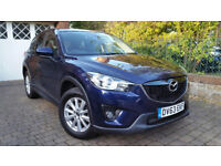 4WD 1 owner Full Mazda Service History in excellent condition