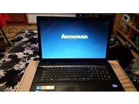 Laptop LENOVO G700 17,3 '500GB 4GB RAM Intel Core i3-3110M 2.4G