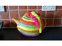 Jamie Oliver teapot and juice dispenser