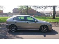 **Bargain**2005 Seat Cupra R (6 speed) 20v Turbo***