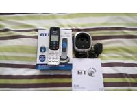 BT 2200 NUISANCE CALL BLOCKER CORDLESS PHONE (PLEASE READ AD BEFORE MESSAGING)