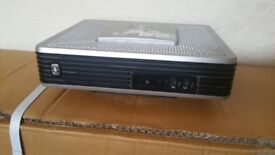 HP Compaq t5720 Thin Client AMD NX1500/512/256 XPe 398135-003 HSTNC-001L-TC