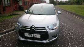 2012 Citroën Ds4 dstyle 1.6hdi