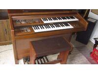 Yamaha Electone FC-20 organ