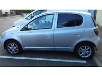 12 Month MOT silver 5 Doors Service History Very Good Condition With recently fitted new exhaust